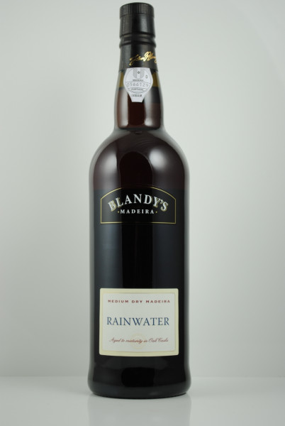 Madeira RAINWATER, Blandy's